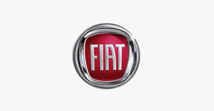 Rodas para Fiat