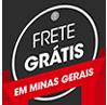 Promoção Frete GratisMG