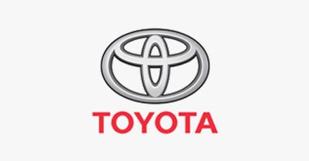 Rodas para Toyota