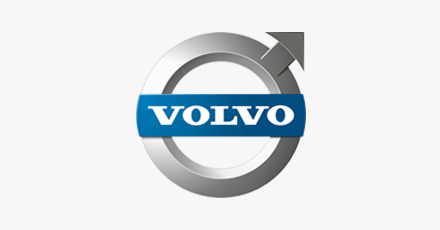 Rodas para Volvo